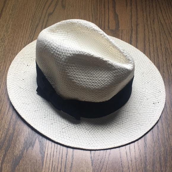 c862c6b48 ▪️Saks Fifth Avenue▪️ Panama Hat